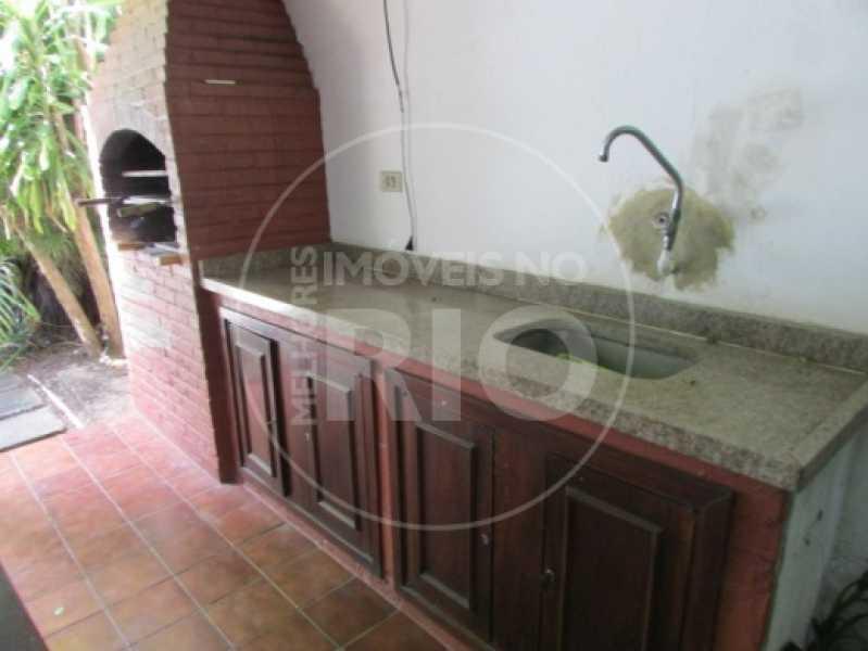 Melhores Imóveis no Rio - Casa 5 quartos no Condomínio Santa Helena - CB0377 - 7