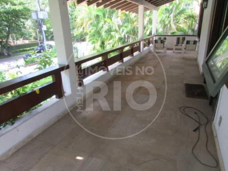 Melhores Imóveis no Rio - Casa 5 quartos no Condomínio Santa Helena - CB0377 - 8