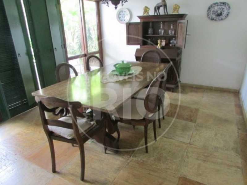 Melhores Imóveis no Rio - Casa 5 quartos no Condomínio Santa Helena - CB0377 - 12