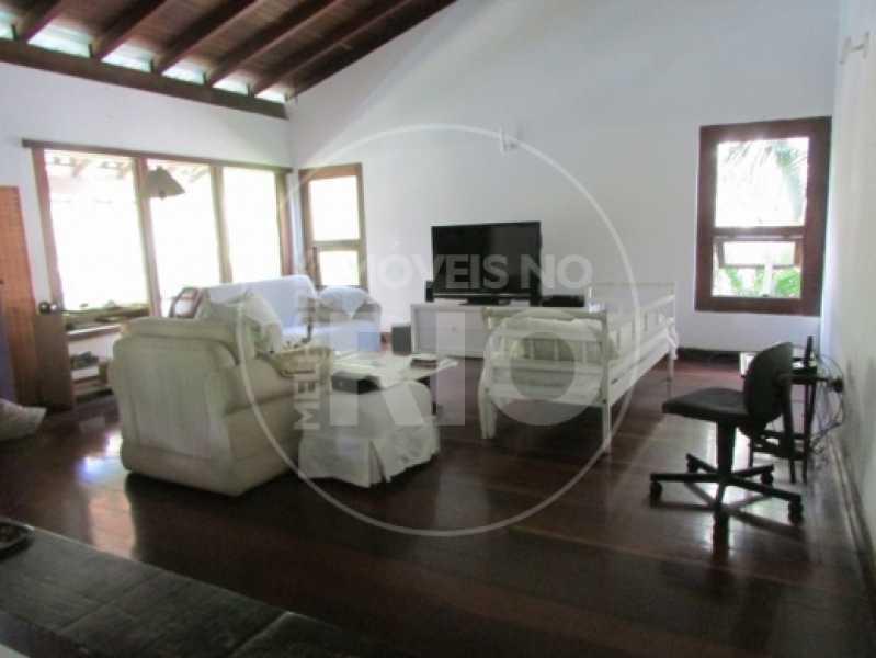 Melhores Imóveis no Rio - Casa 5 quartos no Condomínio Santa Helena - CB0377 - 13