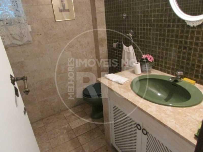 Melhores Imóveis no Rio - Casa 5 quartos no Condomínio Santa Helena - CB0377 - 17