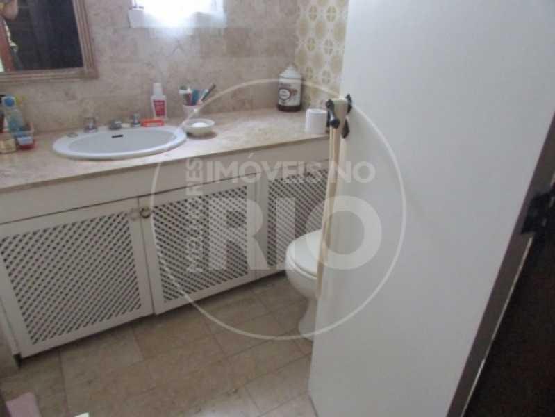 Melhores Imóveis no Rio - Casa 5 quartos no Condomínio Santa Helena - CB0377 - 19