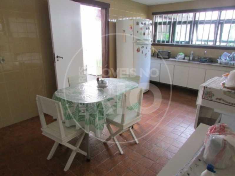 Melhores Imóveis no Rio - Casa 5 quartos no Condomínio Santa Helena - CB0377 - 20