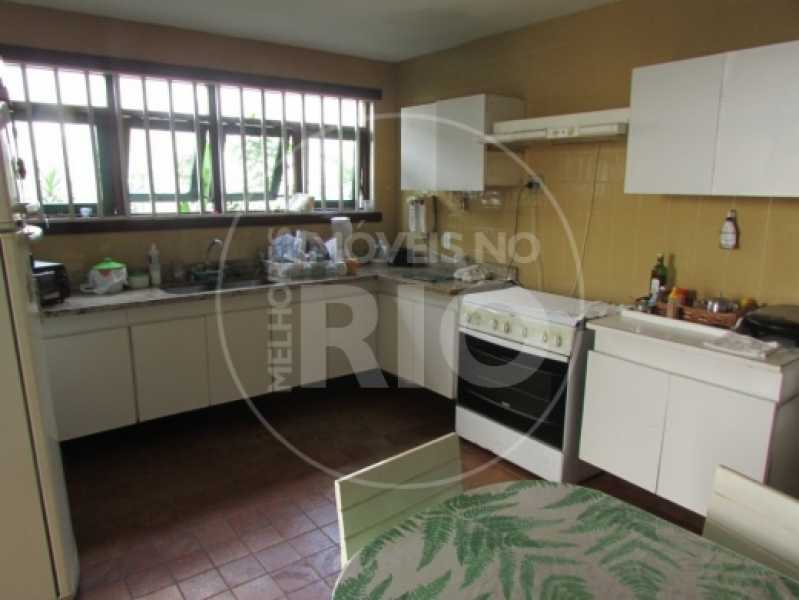 Melhores Imóveis no Rio - Casa 5 quartos no Condomínio Santa Helena - CB0377 - 21