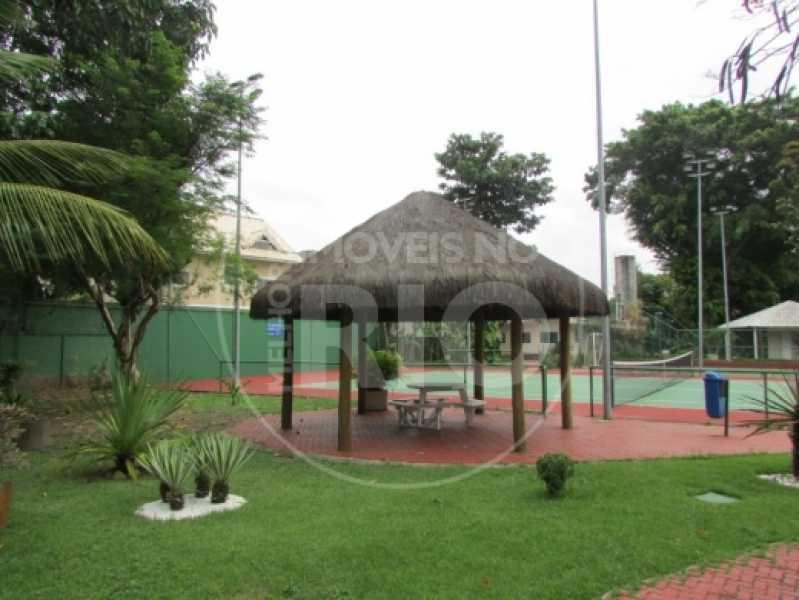 Melhores Imóveis no Rio - Casa 5 quartos no Condomínio Santa Helena - CB0377 - 22