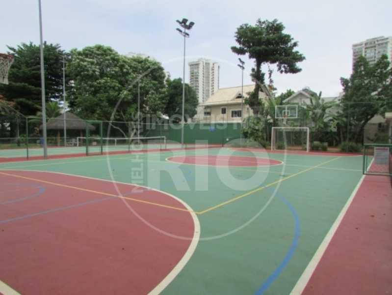 Melhores Imóveis no Rio - Casa 5 quartos no Condomínio Santa Helena - CB0377 - 25