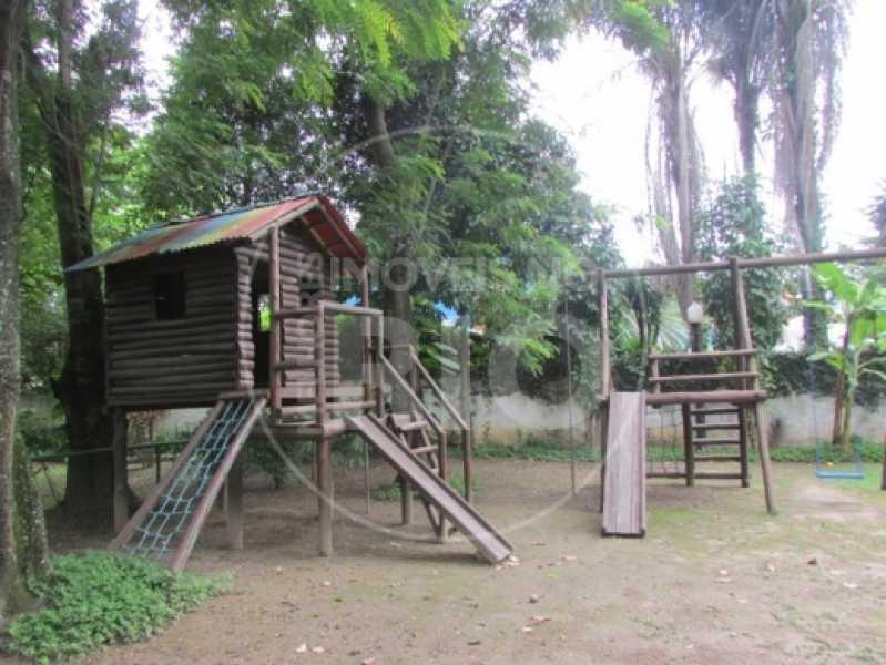 Melhores Imóveis no Rio - Casa 5 quartos no Condomínio Santa Helena - CB0377 - 26