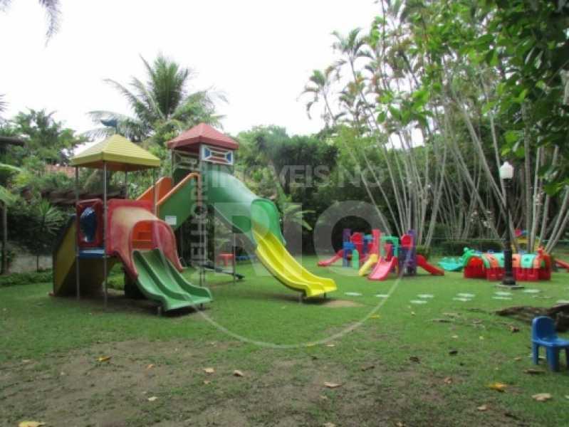 Melhores Imóveis no Rio - Casa 5 quartos no Condomínio Santa Helena - CB0377 - 27