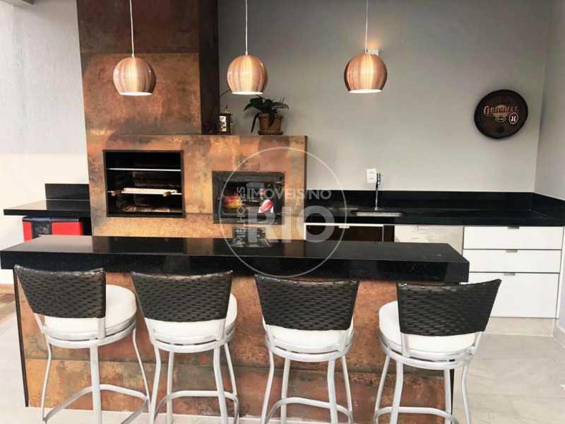 Melhores Imóveis no Rio - Casa 6 quartos no Condomínio Interlagos de Itaúna - CB0378 - 6
