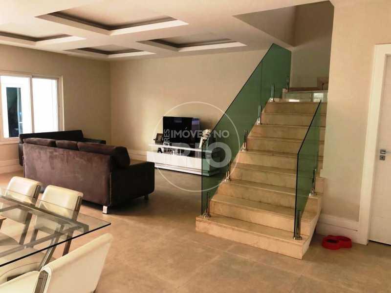 Melhores Imóveis no Rio - Casa 6 quartos no Condomínio Interlagos de Itaúna - CB0378 - 8