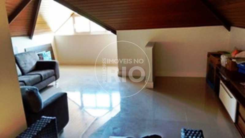 Melhores Imóveis no Rio - Casa 6 quartos no Condomínio Interlagos de Itaúna - CB0378 - 9