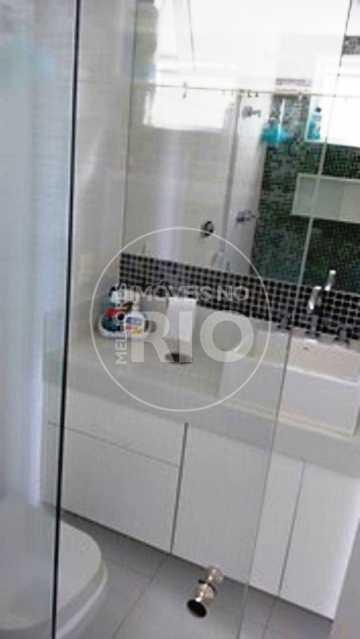 Melhores Imóveis no Rio - Casa 6 quartos no Condomínio Interlagos de Itaúna - CB0378 - 13