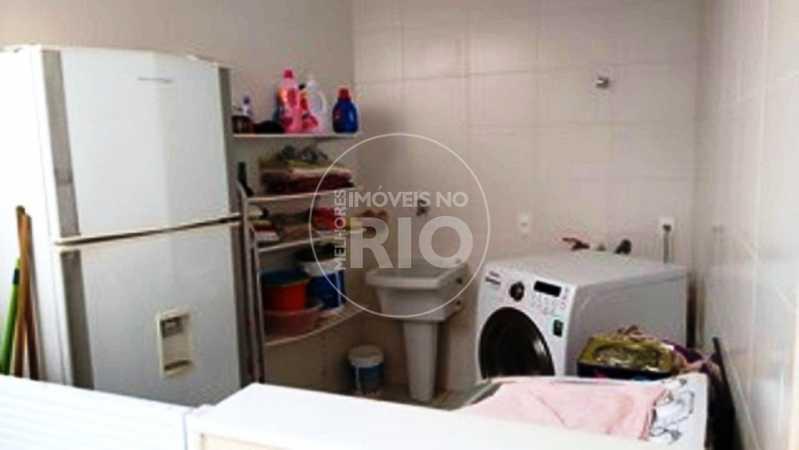 Melhores Imóveis no Rio - Casa 6 quartos no Condomínio Interlagos de Itaúna - CB0378 - 15
