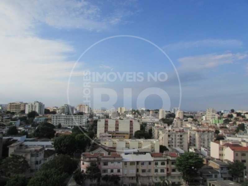 Melhores Imóveis no Rio - Cobertura 2 quartos no Méier - MIR0471 - 1