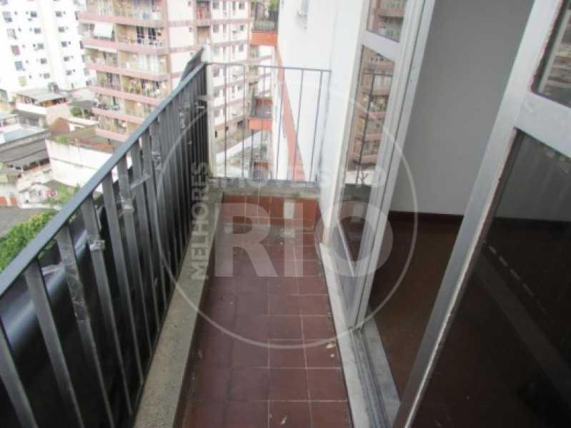 Melhores Imóveis no Rio - Cobertura 2 quartos no Méier - MIR0471 - 3