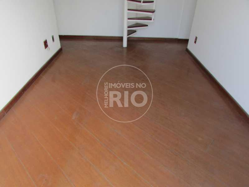 Melhores Imóveis no Rio - Cobertura 2 quartos no Méier - MIR0471 - 20