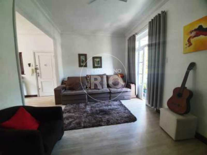 Apartamento Alto da Boa Vista - Apartamento 2 quartos à venda Alto da Boa Vista, Rio de Janeiro - R$ 450.000 - MIR0478 - 1