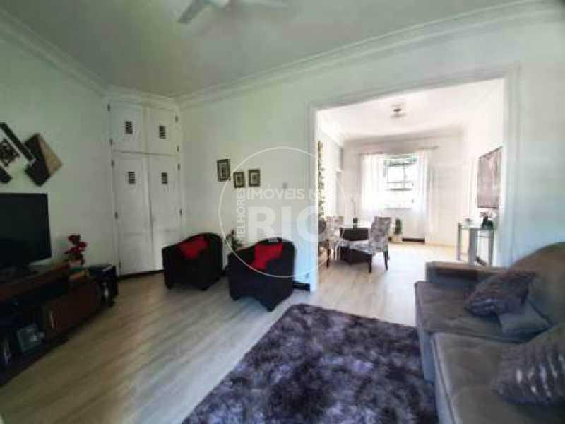 Apartamento Alto da Boa Vista - Apartamento 2 quartos à venda Alto da Boa Vista, Rio de Janeiro - R$ 450.000 - MIR0478 - 3