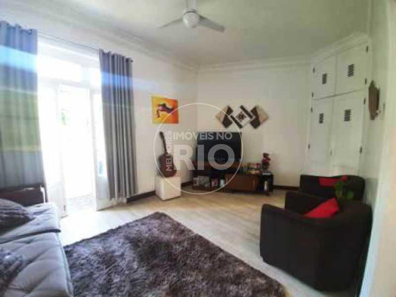 Apartamento Alto da Boa Vista - Apartamento 2 quartos à venda Alto da Boa Vista, Rio de Janeiro - R$ 450.000 - MIR0478 - 4