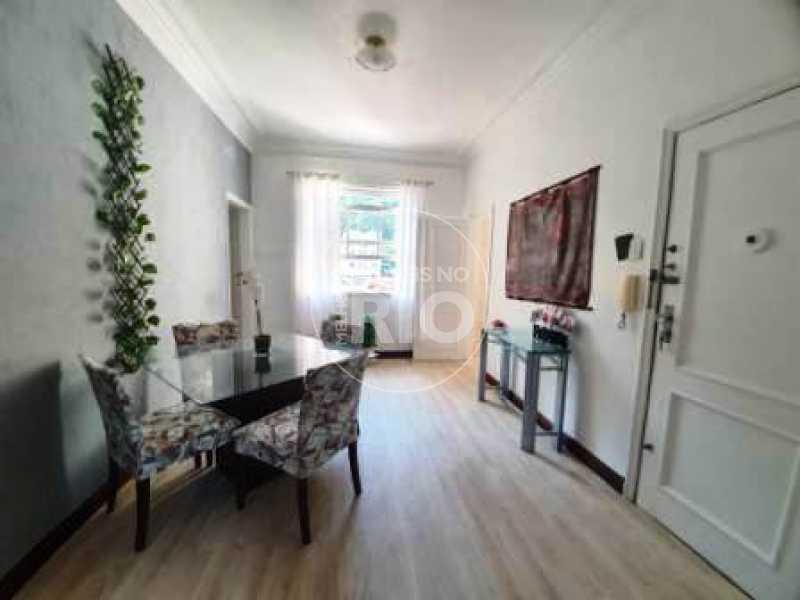 Apartamento Alto da Boa Vista - Apartamento 2 quartos à venda Alto da Boa Vista, Rio de Janeiro - R$ 450.000 - MIR0478 - 5