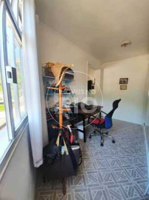 Apartamento Alto da Boa Vista - Apartamento 2 quartos à venda Alto da Boa Vista, Rio de Janeiro - R$ 450.000 - MIR0478 - 11