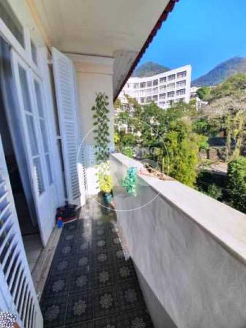 Apartamento Alto da Boa Vista - Apartamento 2 quartos à venda Alto da Boa Vista, Rio de Janeiro - R$ 450.000 - MIR0478 - 18
