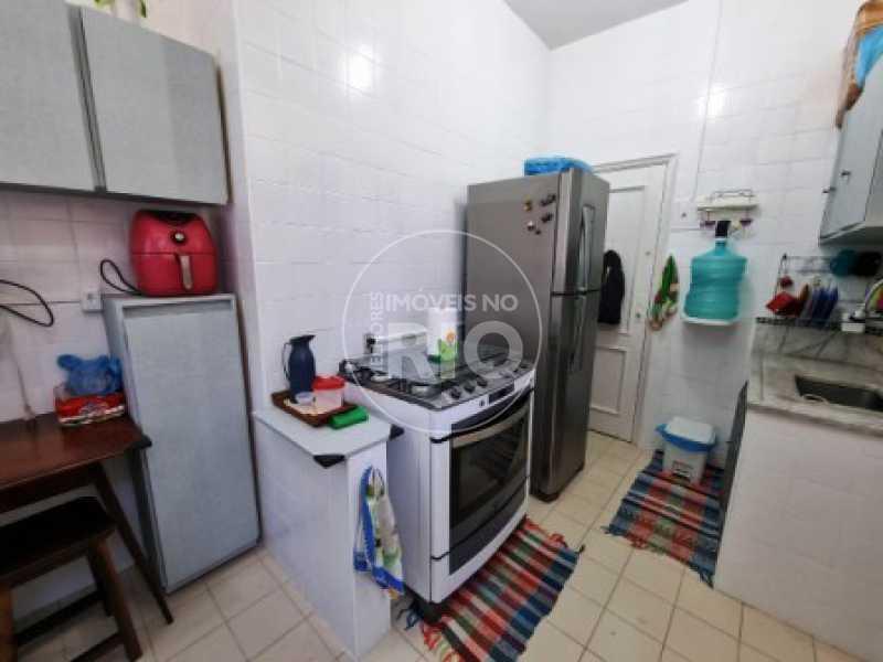 Apartamento Alto da Boa Vista - Apartamento 2 quartos à venda Alto da Boa Vista, Rio de Janeiro - R$ 450.000 - MIR0478 - 20