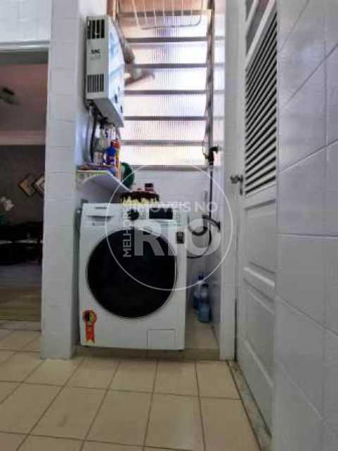 Apartamento Alto da Boa Vista - Apartamento 2 quartos à venda Alto da Boa Vista, Rio de Janeiro - R$ 450.000 - MIR0478 - 22