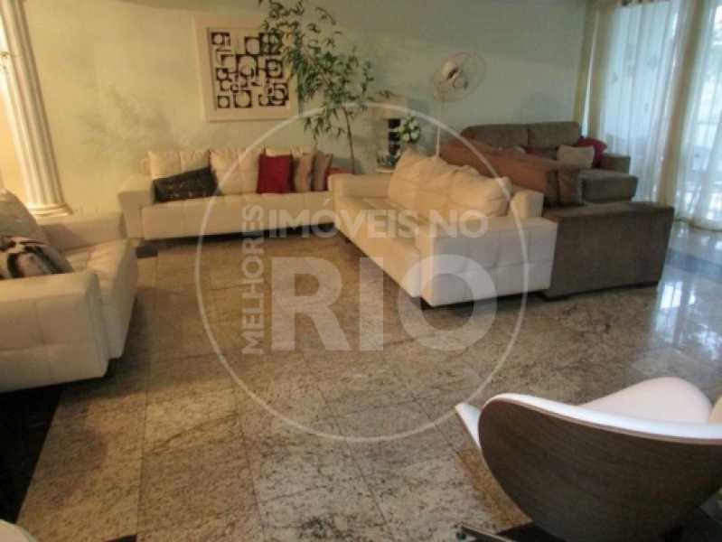 Melhores Imóveis no Rio - Apartamento 4 quartos na Barra da Tijuca - MIR0482 - 3
