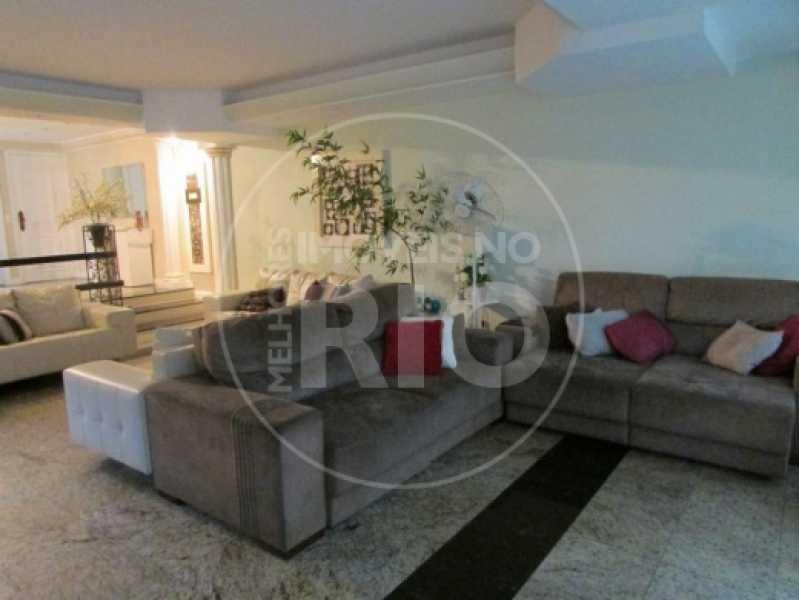 Melhores Imóveis no Rio - Apartamento 4 quartos na Barra da Tijuca - MIR0482 - 4