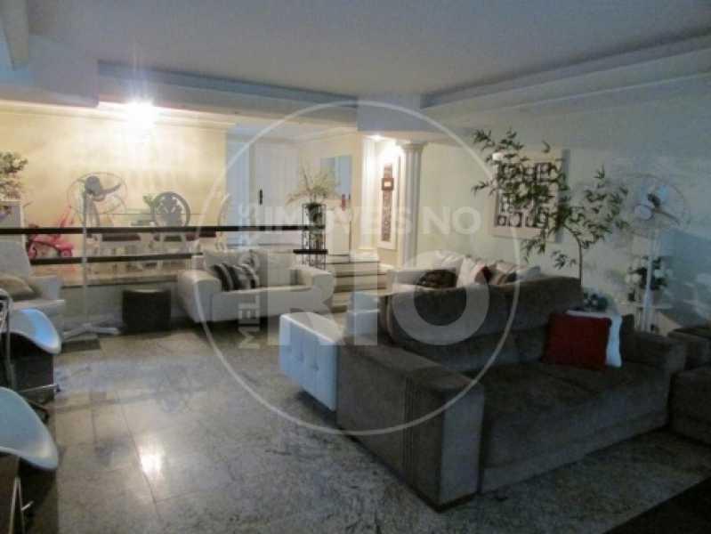 Melhores Imóveis no Rio - Apartamento 4 quartos na Barra da Tijuca - MIR0482 - 5