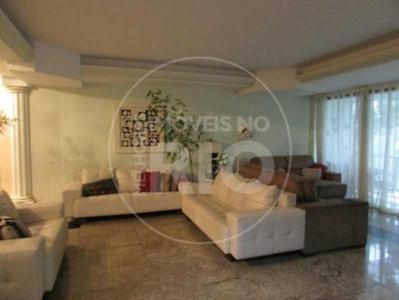 Melhores Imóveis no Rio - Apartamento 4 quartos na Barra da Tijuca - MIR0482 - 6