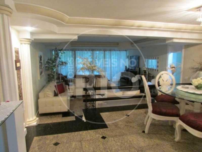 Melhores Imóveis no Rio - Apartamento 4 quartos na Barra da Tijuca - MIR0482 - 7