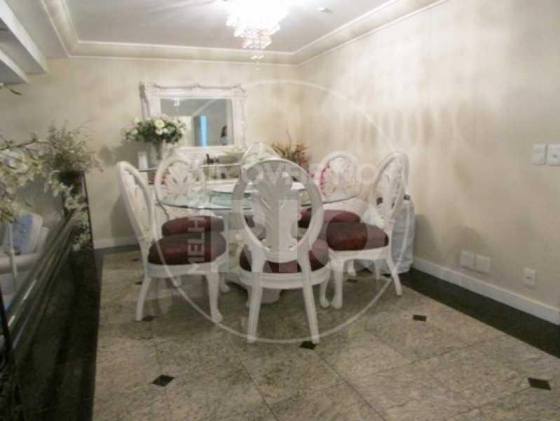Melhores Imóveis no Rio - Apartamento 4 quartos na Barra da Tijuca - MIR0482 - 8