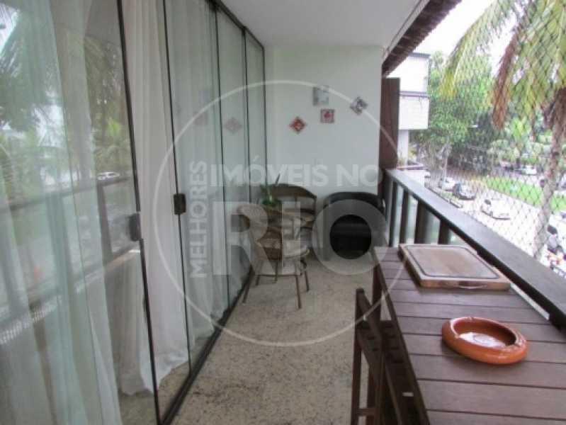 Melhores Imóveis no Rio - Apartamento 4 quartos na Barra da Tijuca - MIR0482 - 10