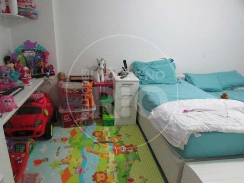 Melhores Imóveis no Rio - Apartamento 4 quartos na Barra da Tijuca - MIR0482 - 17