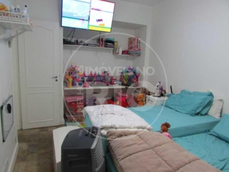 Melhores Imóveis no Rio - Apartamento 4 quartos na Barra da Tijuca - MIR0482 - 18