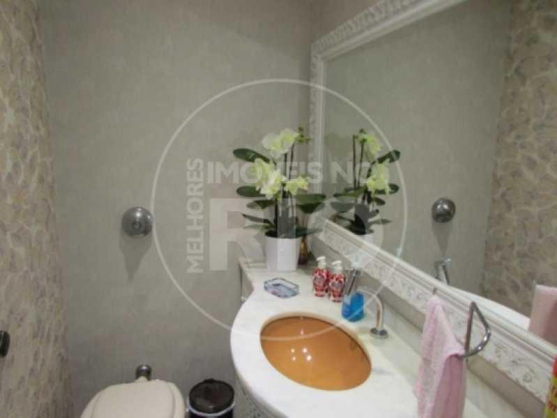Melhores Imóveis no Rio - Apartamento 4 quartos na Barra da Tijuca - MIR0482 - 24