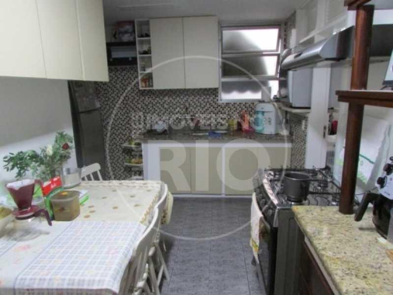Melhores Imóveis no Rio - Apartamento 4 quartos na Barra da Tijuca - MIR0482 - 25