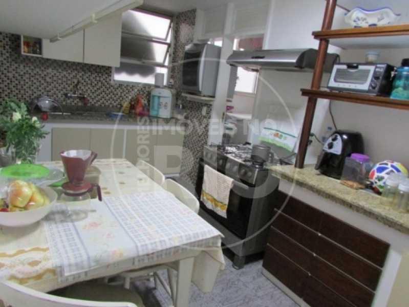 Melhores Imóveis no Rio - Apartamento 4 quartos na Barra da Tijuca - MIR0482 - 26