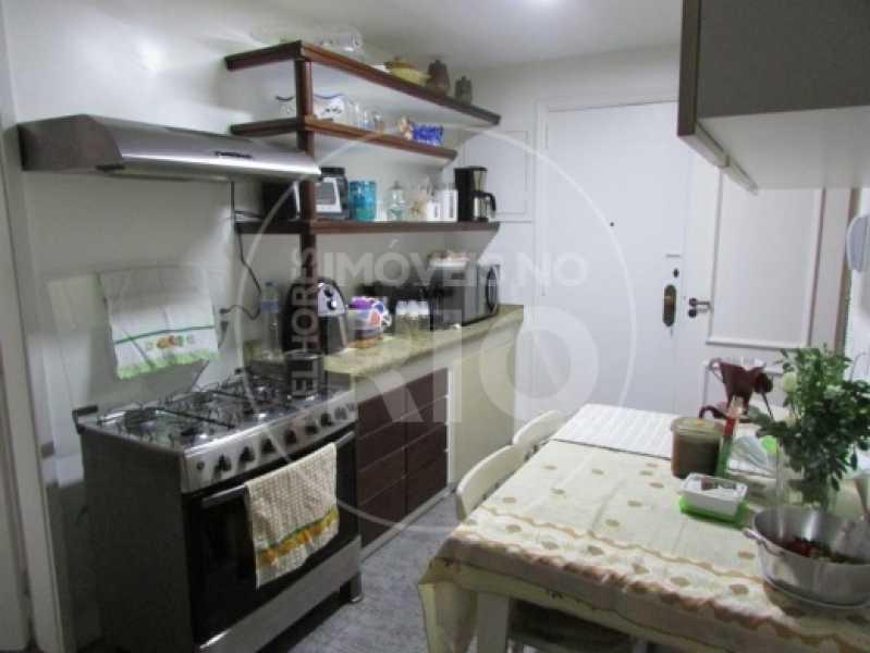 Melhores Imóveis no Rio - Apartamento 4 quartos na Barra da Tijuca - MIR0482 - 27