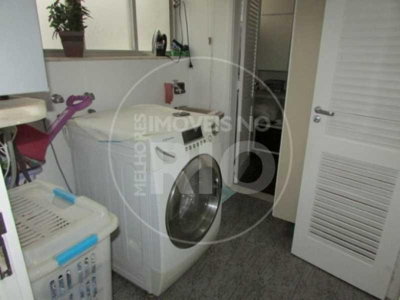 Melhores Imóveis no Rio - Apartamento 4 quartos na Barra da Tijuca - MIR0482 - 29