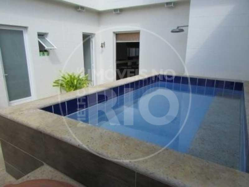 Melhores Imóveis no Rio - Cobertura 5 quartos no Recreio dos Bandeirantes - MIR0495 - 3