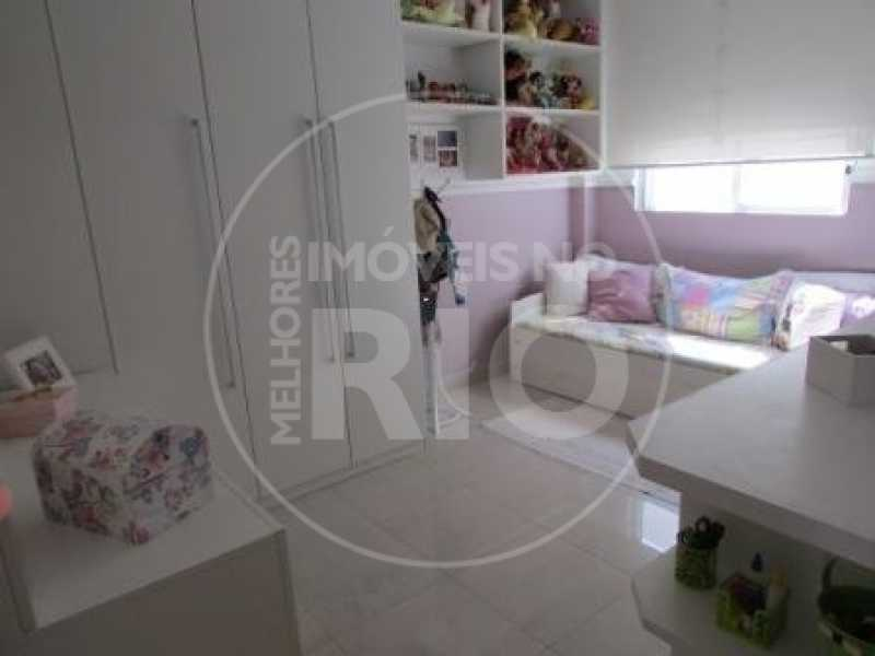 Melhores Imóveis no Rio - Cobertura 5 quartos no Recreio dos Bandeirantes - MIR0495 - 15