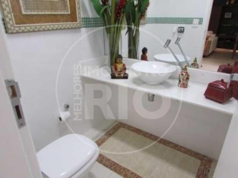 Melhores Imóveis no Rio - Cobertura 5 quartos no Recreio dos Bandeirantes - MIR0495 - 25