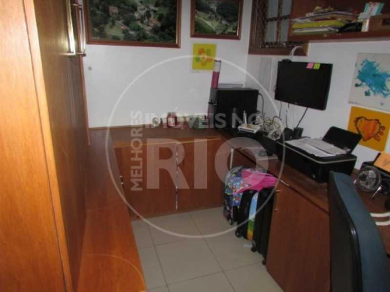 Melhores Imóveis no Rio - Cobertura 4 quartos na Barra da Tijuca - MIR0502 - 17