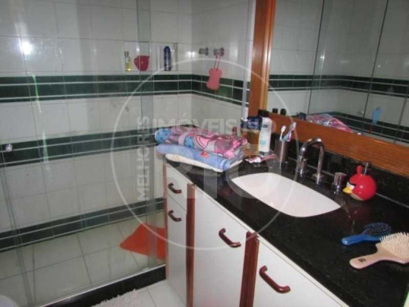 Melhores Imóveis no Rio - Cobertura 4 quartos na Barra da Tijuca - MIR0502 - 19