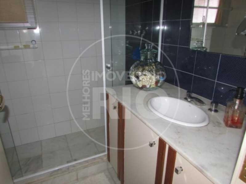 Melhores Imóveis no Rio - Cobertura 4 quartos na Barra da Tijuca - MIR0502 - 20