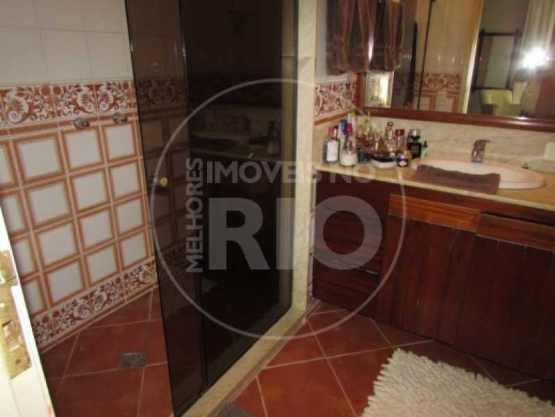 Melhores Imóveis no Rio - Cobertura 4 quartos na Barra da Tijuca - MIR0502 - 21