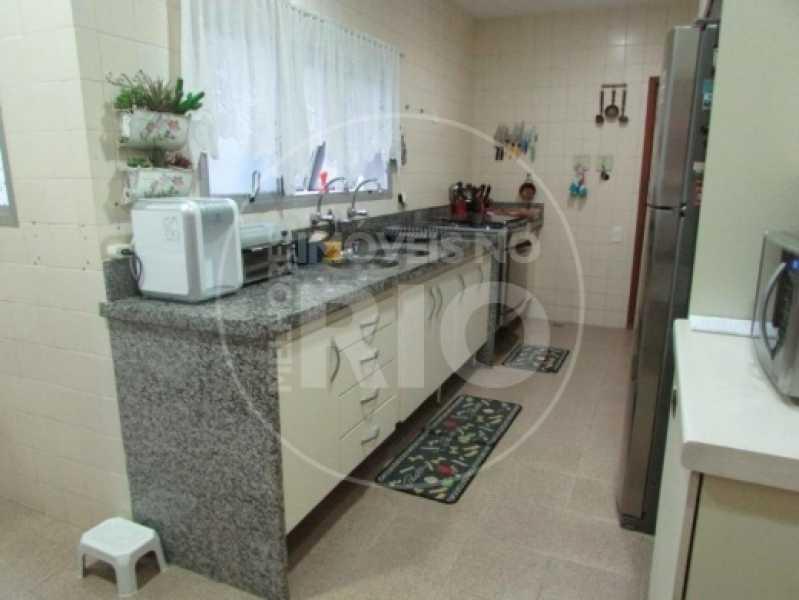 Melhores Imóveis no Rio - Cobertura 4 quartos na Barra da Tijuca - MIR0502 - 23